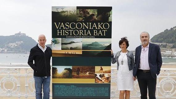 Baskoniako historia bat ala ipuin txar bat?