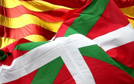Kataluniako hautes-gaua: ETB1en ahalegin erdia ETB2rekin alderatuta