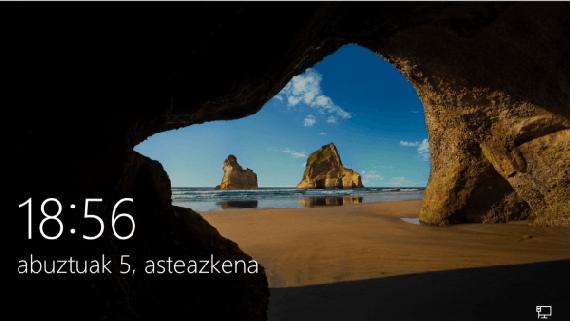 Nola euskaratu Windows 10, hamar urratsetan