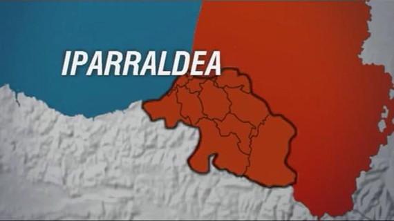 Jadanik indarrean da Euskal Elkargoa Iparraldean