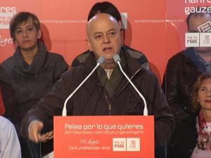 Odon Elorzak Euskadin independentzia erreferenduma egitea proposatu du