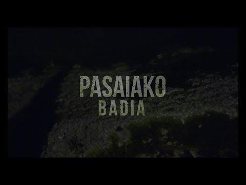 """""""Pasaiako Badia"""" dokumentala (trailerra)"""