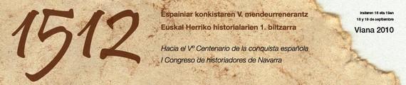 Espainiar konkistaren V. mendeurrenerantz