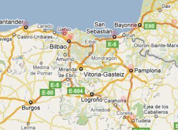 Spamaren mapa: nork bidaltzen du zabor-posta Euskal Herrian?
