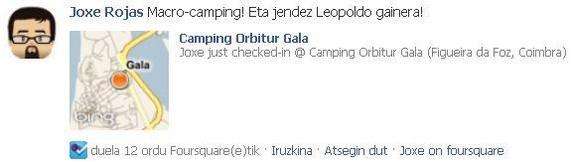 Eta jendez Leopoldo gainera!