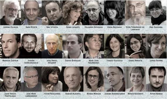 Euskal Kulturgintzaren Transmisioa aditu tituluaren seigarren edizioa gertu
