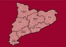 Katalanei ideiak kopiatzekotan, veguerien kontu hori...