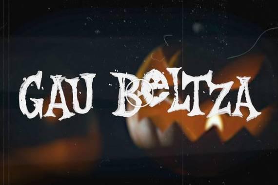 Gau Beltza dokumentala, euskal tradizioko Halloween gaua ospatzeko