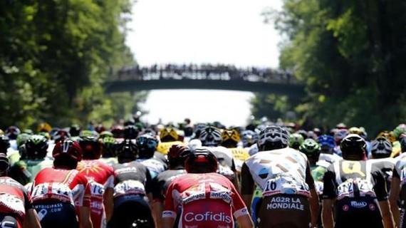 ETBk zuzenean emango ditu Italiako Giroa eta Frantziako Tourra