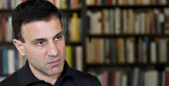 Kostas Lapavitsas: Grezia eurotik irtetea da aukera bakarra
