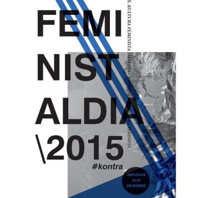 Abenduaren 16tik 19ra Feministaldiaren X. edizioa Donostian