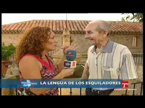 """""""La mingaña"""", euskal hitzak (eta izena?) dituen hizkuntza asmatua Guadalajaran"""