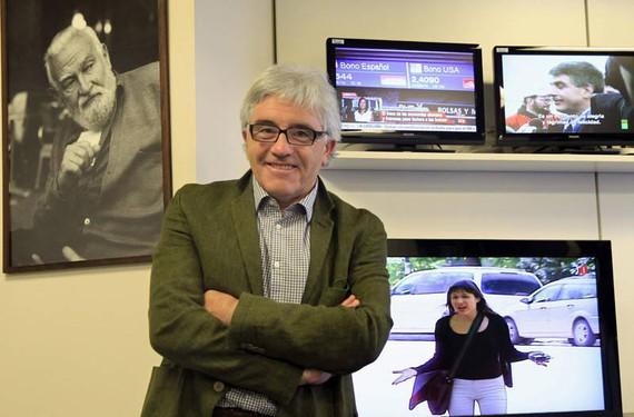 Udazkenetik aurrera, filmak euskarazko azpitituluekin emango dituzte ETB1en