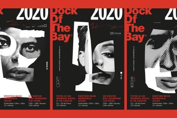 Zinea eta musika: Dock of the Bay jaialdiaren 2020ko edizioa