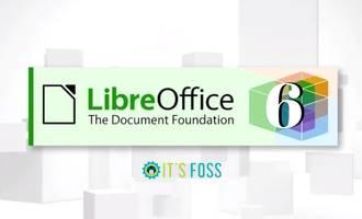 libre office 6