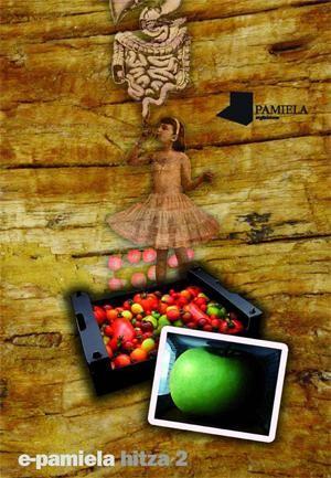 e-Pamiela Hitza, argitaletxearen aldizkari digitala