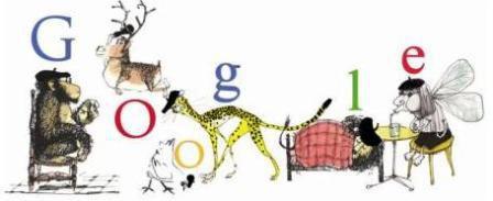 Euskararen doodle-a (Google logo egokitua) lortzeko kanpaina
