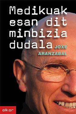 Joxe Aranzabalen liburua