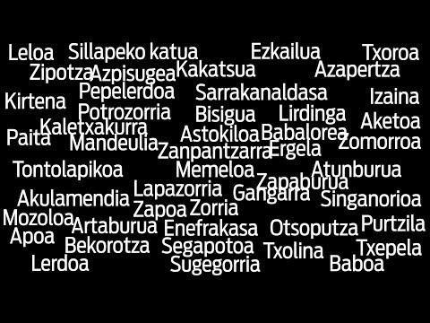"""Berria egunkariko langileek euskaraz """"iraintzen"""" gaituzte :-)"""
