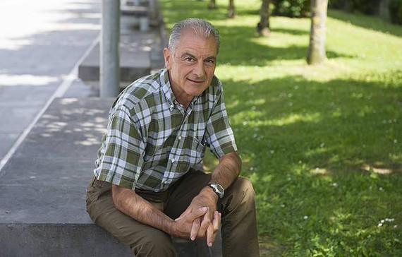 'Euskararen hauspo berria' elkarrizketa sorta hasi du Berriak