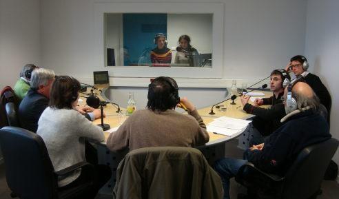 Hauteskundeak ditugula Ipar Euskal Herrian