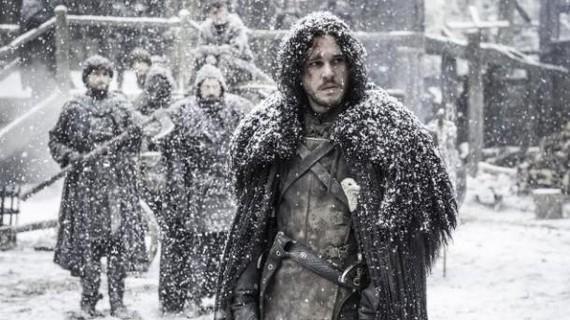 'Game Of Thrones' Nafarroan filmatuko dute, casting aukera larunbatean