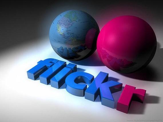 Flickr-en oraina eta etorkizunaz