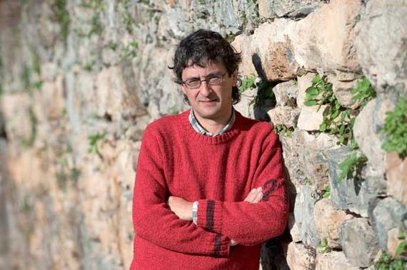 Iñaki Iurrebaso: 'Udalerri euskaldunak gaur egun ez dira hain euskaldunak'