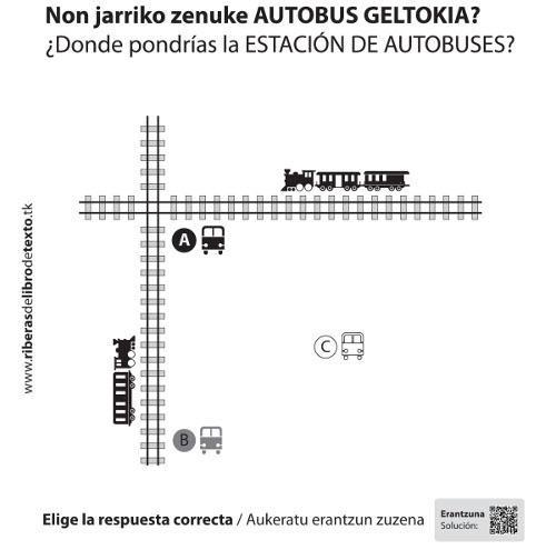 Mugikortasunari buruzko Jardunaldia: Donostiako autobus geltoki berria. Kronika