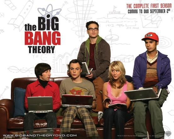 The Big Bang Theory, atal baten euskaraketa
