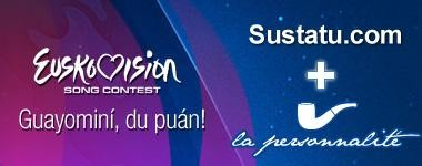 Eurovision 2009 zuzenean, Euskovision bihurtuko dugu Sustatun