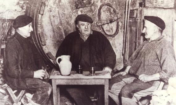 Gaurko egunez, duela 80 urte hil zen Txirrita