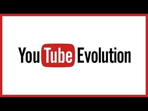 YouTuberen 12 urteko historia 2 minutuan laburbilduta [BIDEOA]