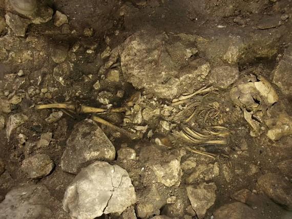 Euskaldunon jatorria, Iberiar penintsulako lehen nekazariekin erlazionatua