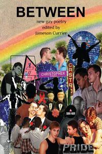 Angel Erro gay poesiaren antologia batean: hau da liburuaren azala