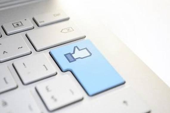 Zergatik sustatzen dute erakunde publikoek Facebook-eko marketina?