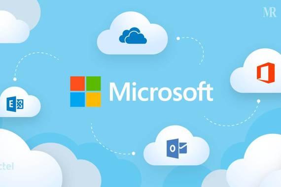 EHUk Microsoft hodei-azpiegiturara migratu ez dezan protesta