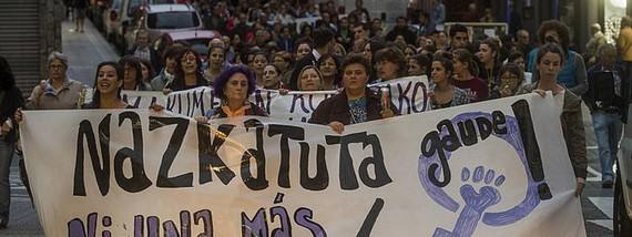 Euskal Herriko Bilgune Feminista, webgune berritua