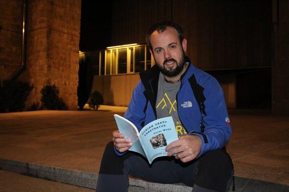 """Imanol Azkoitia: """"Euskalkietan ere egon behar lukete aldizkariek, liburuek..."""""""