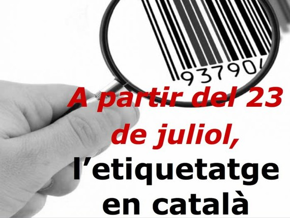 etiketak katalanez