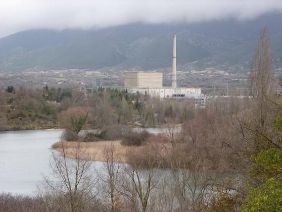 Betiko itxiko dute Garoñako zentral nuklearra