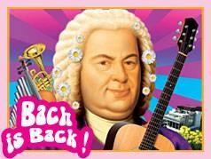 Bach is Back musika maratoia Bilbon