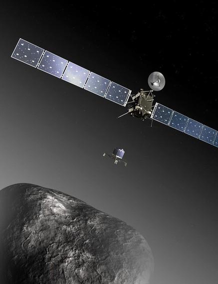 Rosetta eta matematika