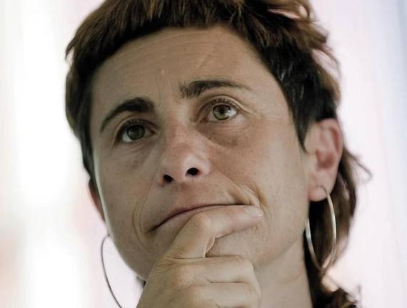 Enkarni Gomez Genua, zientzialari feminista