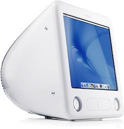 eMac: Applen azken miraria