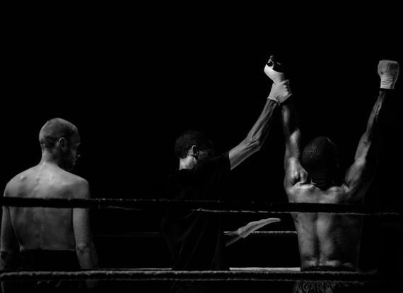 boxing kold