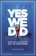 Rahaf Harfoush Donostian, Obamaren marketin teknologiko eta sozialaz hitz egiteko