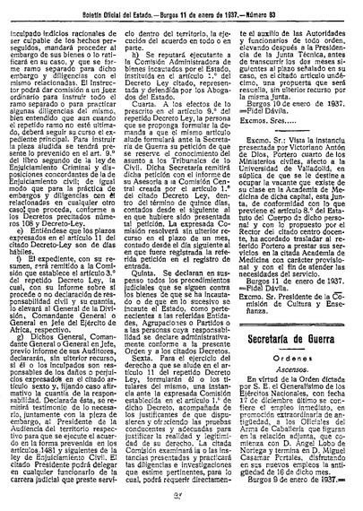 Zarauzko Batzokiaren 1937ko inkautazioa (eta gaur egunean ere...)