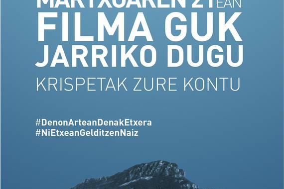 Hatortxu Rock-en 20 urteko historiaren dokumentala, sarean