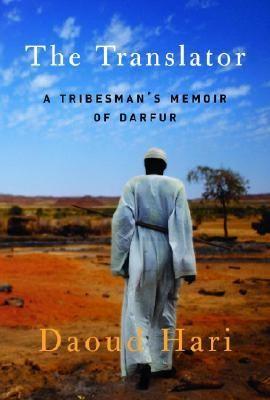 Daoud Hari, interprete baten bizipenak